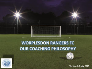 Coaching Philosophy Presentation
