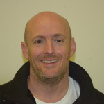 James Stemp U14 Hawks Manager