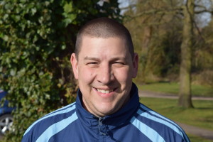 Sean Crooke: Club Development Officer