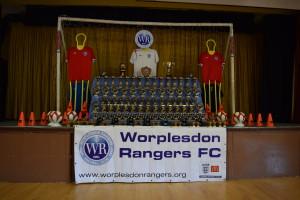 Club Trophy Day 2015