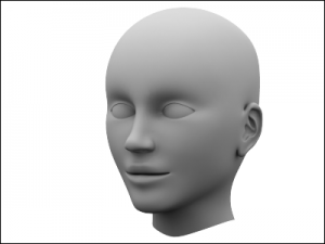 modeling_human_head_in_3ds_max