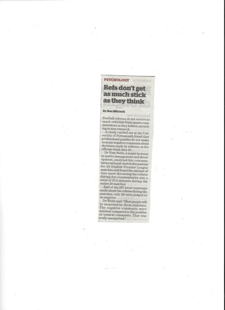 i Newspaper 26th January 2016